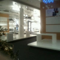 Photo taken at Light Gallery by Sam D. on 12/13/2011