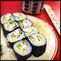 Photo taken at Ishin by @_SENF_ on 1/28/2012