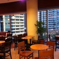 Photo taken at Starbucks by Junnie L. on 3/23/2011