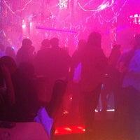 Photo taken at Paula & Raifords Disco by Jason L. on 2/5/2012