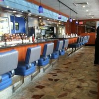 Photo taken at Neptune Diner by Brian M. on 8/6/2012