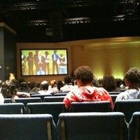 Photo taken at Destiny Metropolitan Worship Church by Christian K. on 11/6/2011