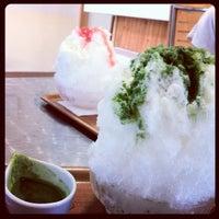 8/18/2012にBontaが埜庵で撮った写真