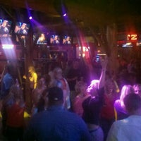 Photo taken at Wild Bill's Sports Saloon by Mark R. on 9/3/2011