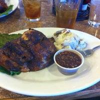 Photo taken at The Smokin' Oak Rotisserie & Grill by Tim W. on 8/5/2012