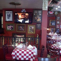 Photo taken at Randazzo's Little Italy by Ant on 1/5/2012