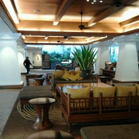 Photo taken at AVANI Pattaya Resort & Spa by Sukhumnanda S. on 12/13/2011