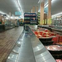 Photo taken at Woodman's Food Market by VazDrae L. on 12/11/2011