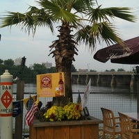Photo taken at Dockside Willies by Thomas S. on 8/3/2012