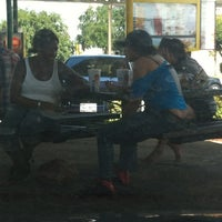 Photo taken at Sonic by Caitlin on 7/12/2012