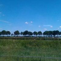 Photo taken at Loenersloot by Dick d. on 6/2/2012
