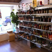 Photo taken at Hot Sauce and Panko by John K. on 8/29/2011