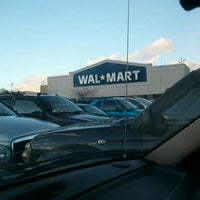 Photo taken at Walmart by Jennifer D. on 12/23/2011