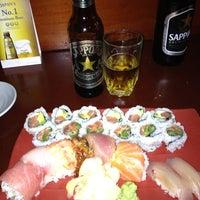 Photo taken at Sakana Sushi & Grill by Kari G. on 6/23/2012