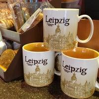 Das Foto wurde bei Starbucks von Ingo R. am 5/4/2012 aufgenommen
