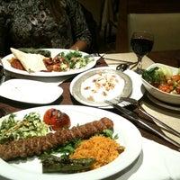 Photo taken at Havan Restaurant by Özlem M. on 11/14/2011