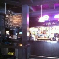 Photo taken at The Metropole Community Pub by Yuri A. on 7/8/2012