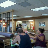 Photo taken at Wendy's by Kyle R. on 8/12/2011