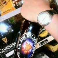 Photo taken at ShopRite Liquors by pcsamri on 8/27/2011
