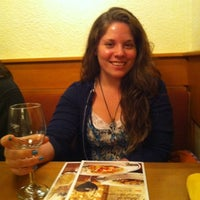 Photo taken at Olive Garden by Caitlin on 1/11/2012