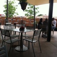 Photo taken at Il Vicino Wood Oven Pizza by Crystal G. on 9/9/2011