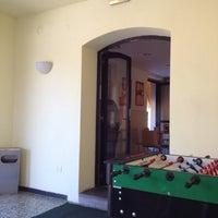 Photo taken at Bar Al Cavallo by Cristian $3v3n B. on 8/1/2012