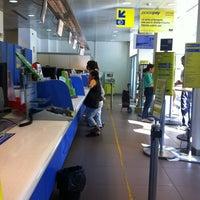 Photo taken at Poste Italiane by Ego on 8/25/2011