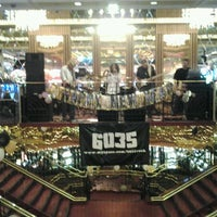 Photo taken at Double Eagle Hotel & Casino by Zachary B. C. on 1/1/2012