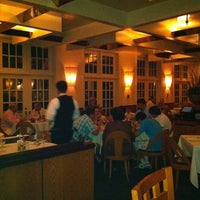 Photo taken at Bice Ristorante by Sandy Pallot K. on 8/27/2011