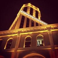Снимок сделан в Sheraton Batumi Hotel пользователем Hayk M. 8/24/2012