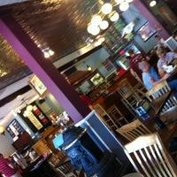 Photo taken at Potbelly Sandwich Shop by Glenn T. on 8/9/2012