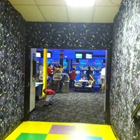 Photo taken at Funtime Bowl by Dominic M. on 7/1/2012