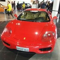 Foto tirada no(a) Super Carros por Frederico R. em 7/18/2012