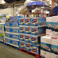 Photo taken at Costco Wholesale by Mike B. on 2/22/2012