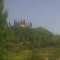 Photo taken at Santissima by Pietro F. on 6/14/2011