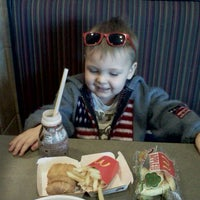 Photo taken at McDonald's by Hillary B. on 11/17/2011