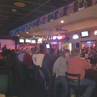 Photo taken at Dillon's Restaurant & Sports Bar by Peter K. on 1/21/2012
