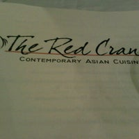 Photo taken at The Red Crane by Sindy G. on 10/14/2011