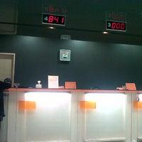 Photo taken at Bank BTPN by Meni M. on 12/1/2011