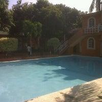 Photo taken at Villa Arcon by AlvarRock T. on 12/24/2011