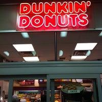 Photo taken at Dunkin Donuts by John J. on 10/31/2011