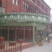 Foto diambil di The Rotunda oleh Justin G. pada 12/16/2011