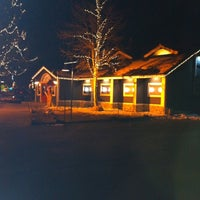 Photo taken at Red Lantern by Dana B. on 12/25/2011