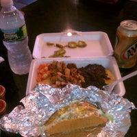 Photo taken at Super Taco Express by ricardo a. on 7/23/2012
