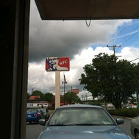 Photo taken at KFC by West B. on 5/15/2012