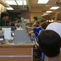Photo taken at Subway by MD M. on 8/27/2011