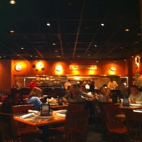 Photo taken at Carrabba's Italian Grill by Nancy O. on 9/17/2011