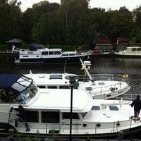 Photo taken at Van der Valk Hotel Leiden by Frans S. on 10/2/2011