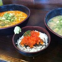 Photo taken at Daikokuya by John Y. on 7/3/2012