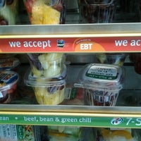 Photo taken at 7-Eleven by Victoria S. on 7/21/2012